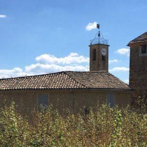 Rosans, Maison des Energies